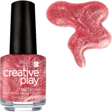 Лак для ногтей CND CreativePlay Bronzestellation #417