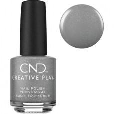 Лак для ногтей CND CreativePlay Coin Drop #531