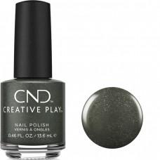 Лак для ногтей CND CreativePlay Night Light #532