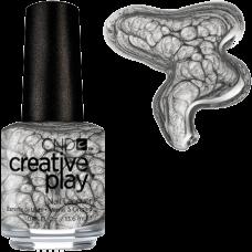 Лак для ногтей CND CreativePlay Polish My Act #446