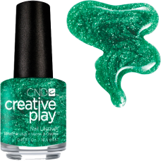 Лак для ногтей CND CreativePlay Shamrock On You #478