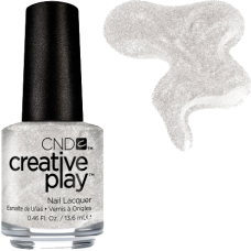 Лак для ногтей CND CreativePlay Urge To Splurge #448
