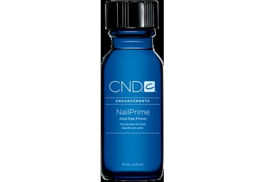 Бескислотный праймер для акрила NailPrime Acid-Free Primer (15 мл) Фото 1