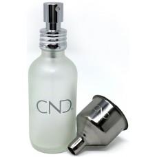 Емкость со спреем стеклянная CND™ Glass Spray Bottle
