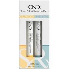 Карандаши для кутикулы CND Essentials Care Pens Duo