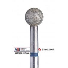 Фреза алмазна куля синя діаметр 5 мм FA01B050K