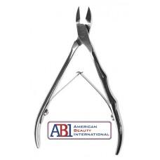Ножиці для кутикули професійні EXPERT (10x9мм)