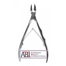 Ножиці для кутикули професійні EXPERT (11x11мм)