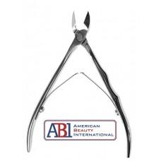 Ножиці для кутикули професійні EXPERT (21x10мм)