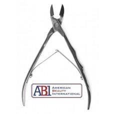 Ножиці для кутикули професійні EXPERT (60x12мм)