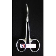 Ножницы для кутикулы профессиональные EXCLUSIVE-10 TYPE-2