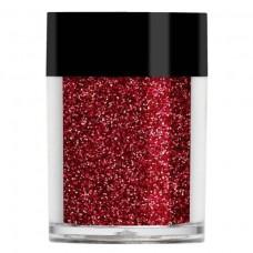 Рубиновый металлический микро-глиттер Lecente™ Cardinal Ultra Fine Glitter (8 г)