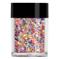 Разноцветные конфетти Lecente™ Dragonfly Chunky Glitter Shapes (3,5 г)
