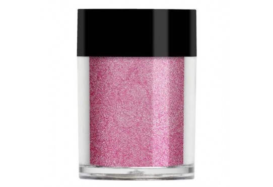 Пигмент для омбре розовый Lecente Pink Nail Art Ombr'e Powder (5 г) Фото 1