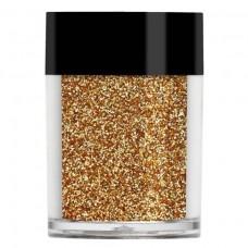 Золотой металлический микро-глиттер Lecente™ Sahara Ultra Fine Glitter (7,5 г)