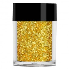 Золотая слюда Lecente™ Solar Stardust Glitter (5.5 г)