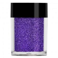 Фиолетовый металлический микро-глиттер Lecente™ Violet Ultra Fine Glitter (7 г)