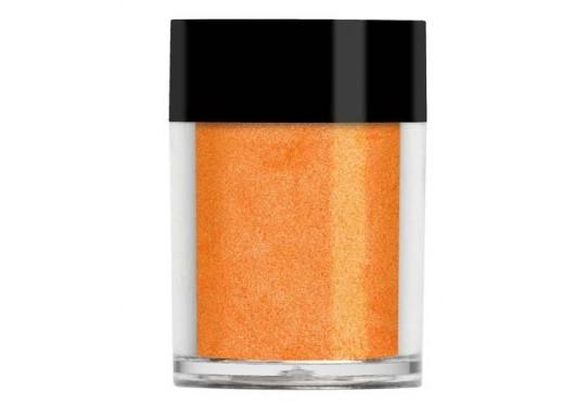 Оранжевый Пигмент для омбре Lecente Papaya Orange Nail Shadow (8г)