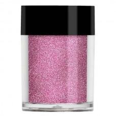 Рожевий металевий мікро-глиттер Lecente™ Petal Micro Fine Glitter (8 г)