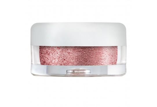 Розовое кружево зеркальная втирка Lecente Pink Lace Chrome Powder (2,5г)