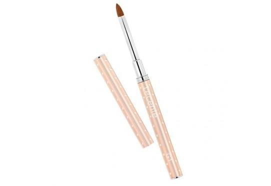 Кисть для нанесения пигментов Lecente Rose Gold Glitter Applicator Brush (G1) Фото 1