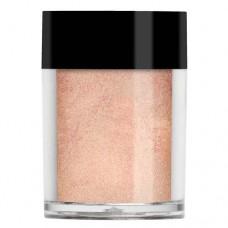 Персиковий омбре пігмент Lecente™ Soft Mink Nail Shadow (8 г)