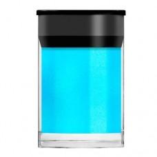 Блакитна Фольга для дизайну Lecente™ Cerulean Nail Foil (1,5м)
