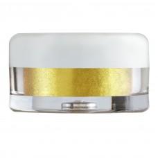 Золотая Хромовая Втирка Lecente™ Gold Chrome Powder (2,5г)