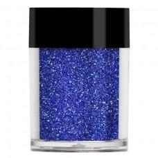 Синий металлический микро-глиттер Lecente™ Purple Grape Ultra Fine Glitter (9 г)