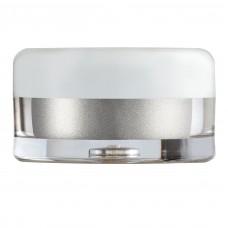 Серебряная хромовая втирка Lecente™ Silver Chrome Powder (2,5г)