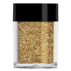 Золотая металлическая пыльца Lecente™ Fierce Gliment'e Glitter Dust 7 г