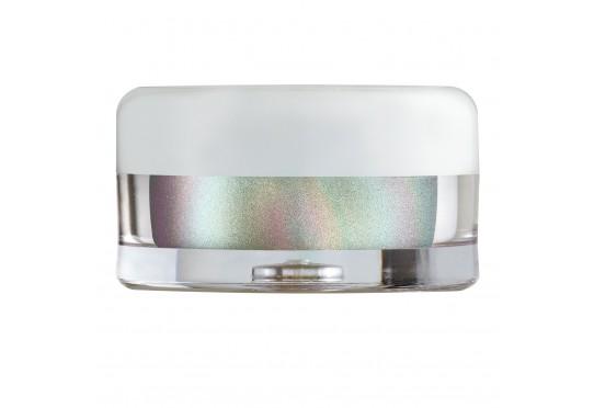 Радужная зеркальная хромовая втирка Lecente Rainbow Powder (2,5г) Фото 1