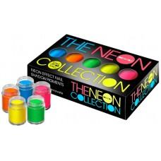 Коллекция неоновых пигментов Lecente™ The Neon Box Collection (5шт/уп)