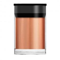 Розовое золото зеркальная фольга Lecente™ Rose Gold Nail Foil (1,5 м)