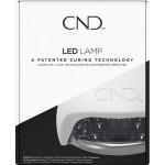 Лампа для манікюру CND Led Lamp 2019 Фото 3