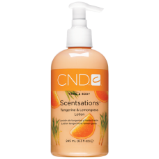 Лосьон для рук и тела CND™ Scentsations™ Мандарин и лемонграсс