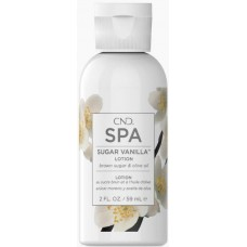 Лосьон для рук и тела CND™ SPA Sugar Vanilla Lotion 59 мл