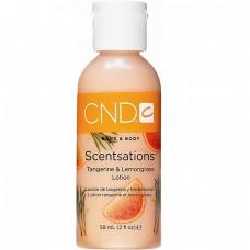 Лосьон для рук и тела CND™ Scentsations™ Мандарин и лимон (59мл)