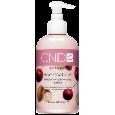 Лосьон для рук и тела CND™ Scentsations™ Вишня и мускатный орех 245 мл