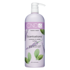 Лосьон для рук и тела CND™ Scentsations™ Лаванда и жожоба 917 мл