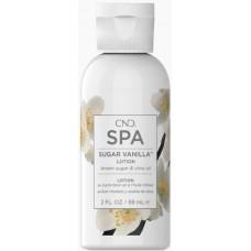 Лосьон для рук и тела CND™ SPA Sugar Vanilla Lotion 59 мл