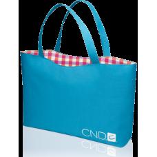 Сумка голубая CND™ Scentsations™ Spring
