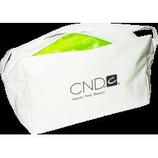 Cумка белая CND™ SPA Bag White
