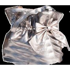 Cумка серебряная CND™ Silver