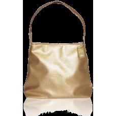 Сумка золотистая CND™ Almond CND™ SPAManicure Bag