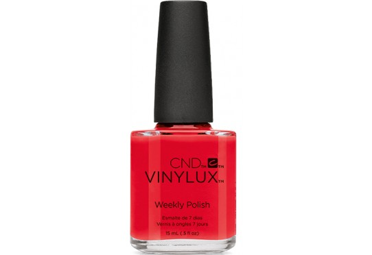 Лак для нігтів CND™ Vinylux™ #244 Mambo Beat Фото 1