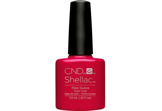 Гель-лак CND™ Shellac™ Ripe Guava