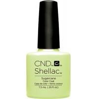 CND Shellac Sugarcane