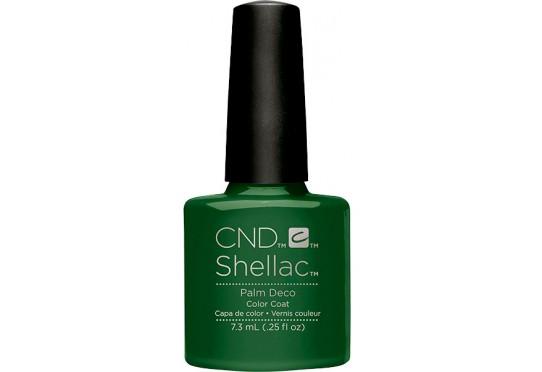 Гель-лак CND™ Shellac™ Palm Deco