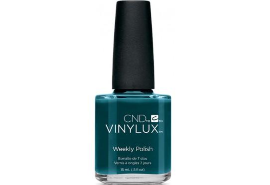 Лак для ногтей CND™ Vinylux™ #247 Splash of Teal Фото 1